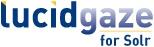 LucidGaze for Solr logo